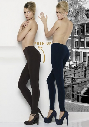 PUSH-UP Slim Comfort леггинсы
